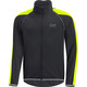 GORE BIKE WEAR Phantom Plus GWS Jakke Herrer sort